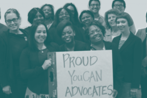 From the Field: YouCAN Advocate