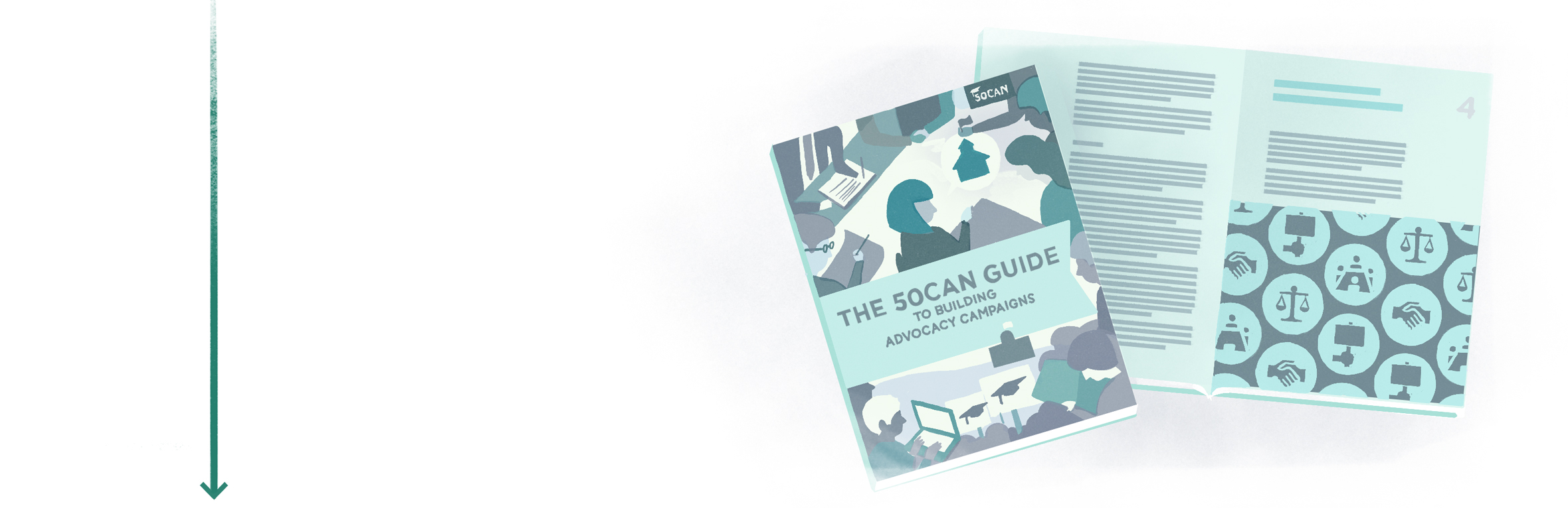 50CAN Guidebook is published