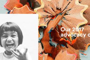 Advocacy Campaigns 2017