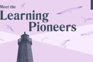 RICAN Learning Pioneers