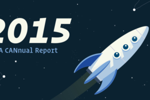 2015 CANnual Report