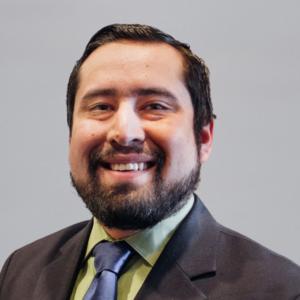 Emmanuel Caudillo