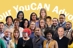 Meet a YouCAN Advocate
