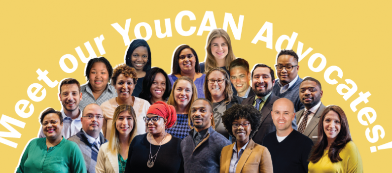 Meet a YouCAN Advocate
